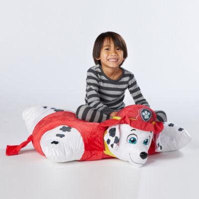 "Nickelodeon Paw Patrol Marshall  30"" Jumbo Pillow Pet"
