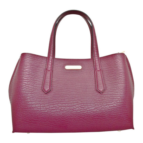Patria - Leatherbay Tote Bag