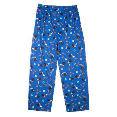 Fruit Loops Men's Jersey Pajama Pants