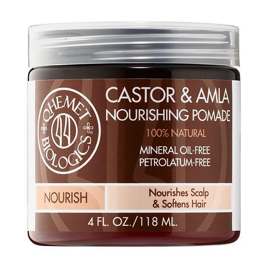 Qhemet Biologics Castor & Alma Nourishing Pomade