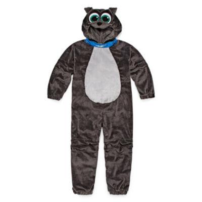 Disney Dress Up Costume Boys