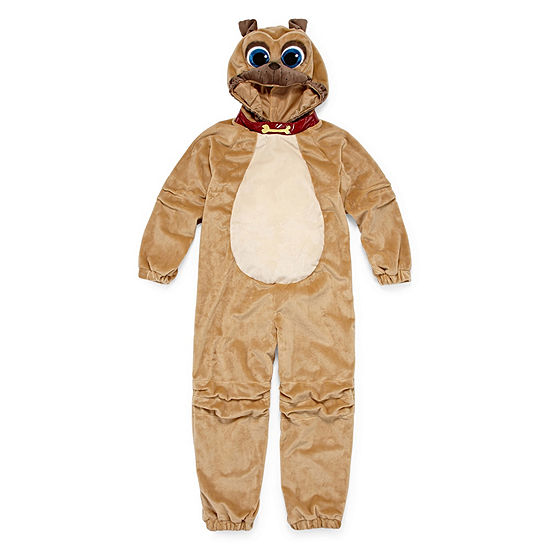 Disney Collection Rolly Costume Boys