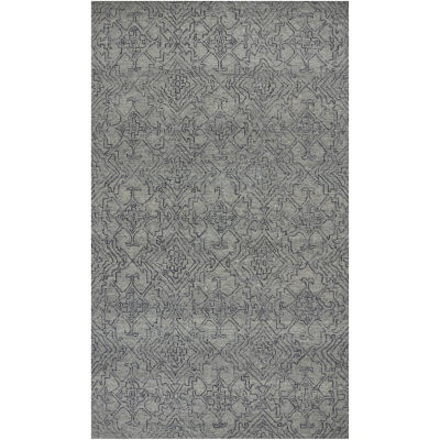 Kas Sasha Sevilla Hand Tufted Rectangular Indoor Rugs
