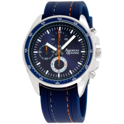 Womens Multicolor Bracelet Watch-Amin5332s482-026