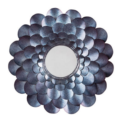 Signature Design by Ashley® Deunoro Round Wall Mirror