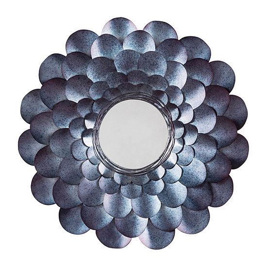 Signature Design by Ashley® Deunoro Round Wall Mirror