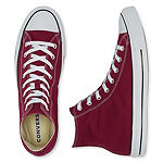 Converse Chuck Taylor All Star Hi Mens Sneakers Lace-up