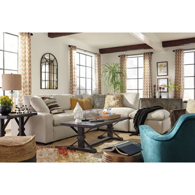 Signature Design by Ashley® Delilah 2-Pc Sectional