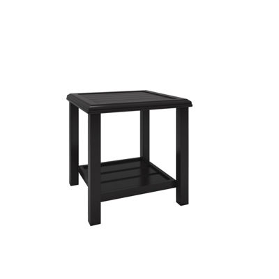 Outdoor by Ashley® Castle Island Square Patio End Table