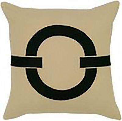 Rizzy Home Jax Geometric Decorative Pillow