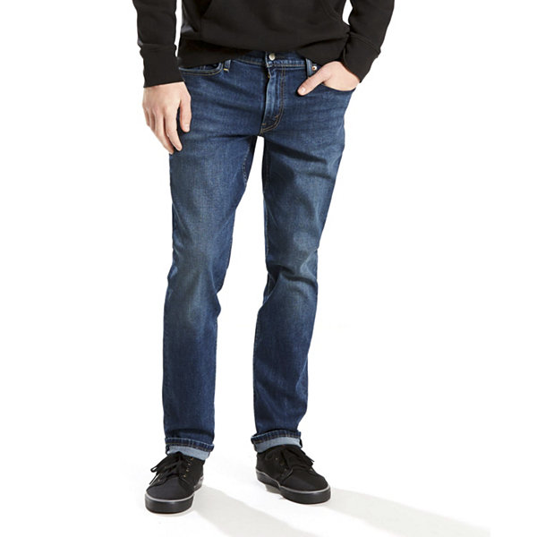 f2ce106e Levi's® 511™ Slim Advanced Stretch Jeans