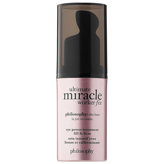 Philosophy Ultimate Miracle Worker Fix Eye Power Treatment