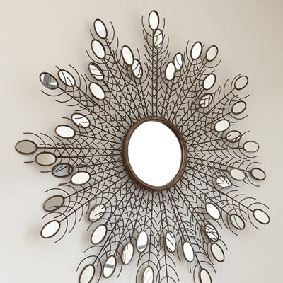 Signature Design by Ashley® Drogo Wall Mirror