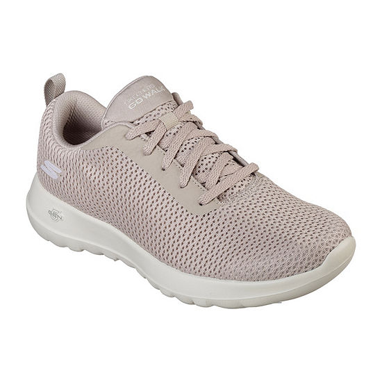 f2b6dadae246 Skechers Go Walk Joy Womens Walking Shoes JCPenney