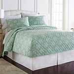 Micro Flannel® Fitted Quilt Set Quilt Set