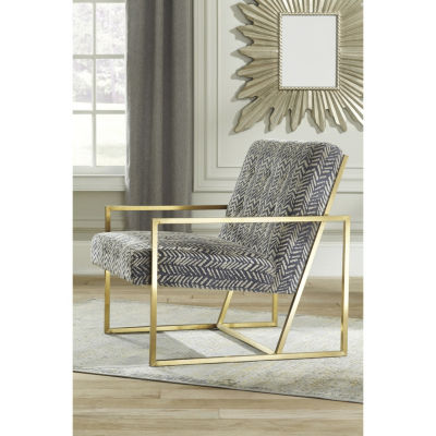 Signature Design By Ashley® Trucker Accent Chair