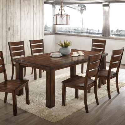 Simmons® Englewood 2-Pack Dining Chair