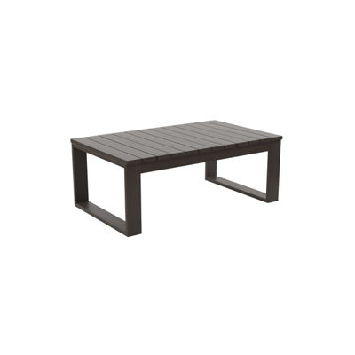 Outdoor by Ashley® Cordova Reef Rectangular Patio Cocktail Table