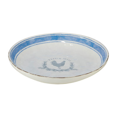 Certified International Urban Farmhouse Serving Bowl