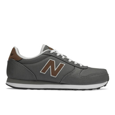 New Balance 311 Mens Sneakers Lace-up