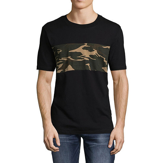 Arizona Unisex Round Neck Short Sleeve T-Shirt