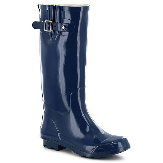 673ecc4d37f5 Western Chief Classic Tall Womens Waterproof Rain Boots Wide JCPenney
