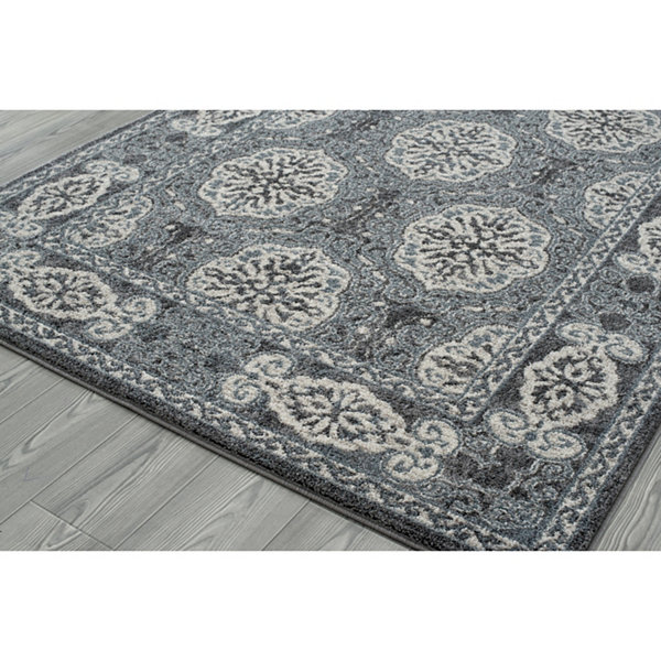 Amer Rugs Alexandria AA Power-Loomed Rug