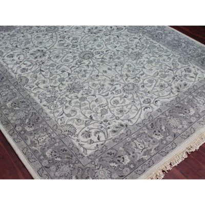 Amer Rugs Luxor B Hand-Knotted Wool Rug