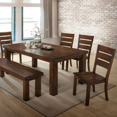 Simmons® Englewood Bench