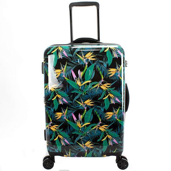 Body Glove Paradise 22 Inch Hardside Luggage