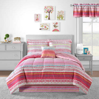 Anna Complete Bedding Set with Sheets