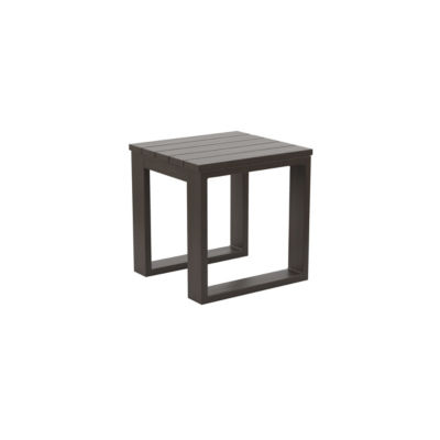 Outdoor by Ashley® Cordova Reef Square Patio End Table