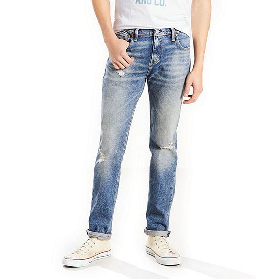 00bd7248 Levis 541 Athletic Fit Stretch Jeans JCPenney