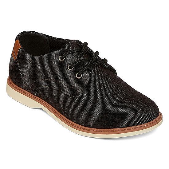 Arizona Little Kid/Big Kid Boys Brake Oxford Shoes Round Toe