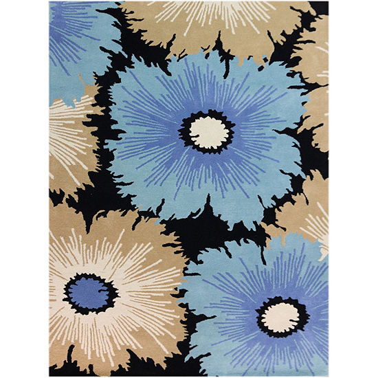 Amer Rugs Bombay AC Hand-Tufted Wool Rug