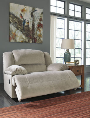 Signature Design By Ashley® Toletta Oversized Recliner