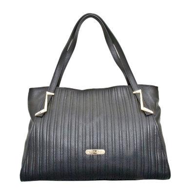 Elba - Leatherbay Tote Bag