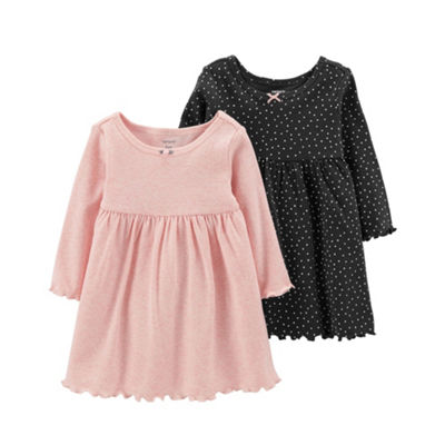 Carter's Little Baby Basics 2-pc. Layette Set - Girls
