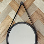 Signature Design by Ashley® Dusan Round Wall Mirror