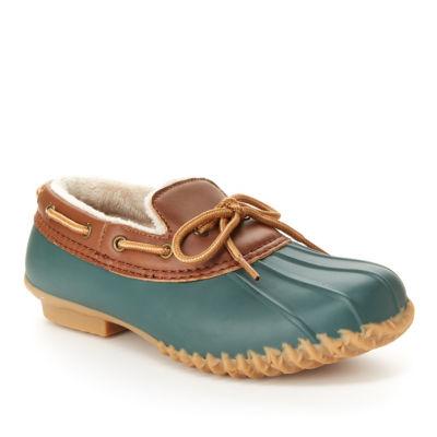 J Sport By Jambu Gwen Womens Slip-On Shoes Slip-on Round Toe