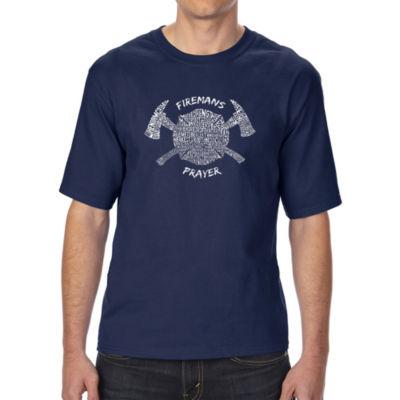 Los Angeles Pop Art Boy's Raglan Baseball Word Art T-shirt - Get Your Kicks on Route 66
