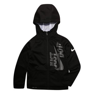 Nike Boys Dri-Fit Hoodie-Preschool