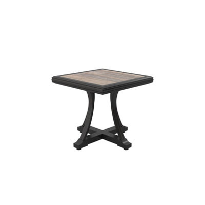 Outdoor by Ashley® Marsh Creek Square Patio End Table