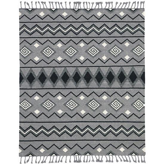 Amer Rugs Artifacts AA Flat-Weave Wool Rug