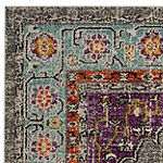 Safavieh Monaco Collection Zahara Oriental Area Rug