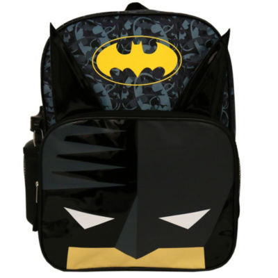 Batman Backpack 2PC- Boys