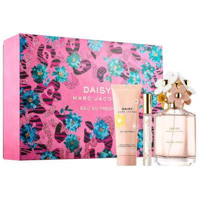 Marc Jacobs Fragrances Daisy Eau So Fresh Eau de Toilette Gift Set