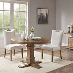Madison Park Quimby Dining Chair Set Of 2