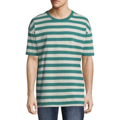 Arizona Short Sleeve Round Neck T-Shirt