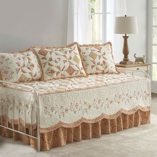 Nostalgia Caroline 2-pc. Daybed Cover Set